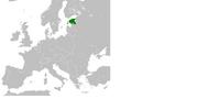 Estonia (Cherry, Plum, and Chrysanthemum)