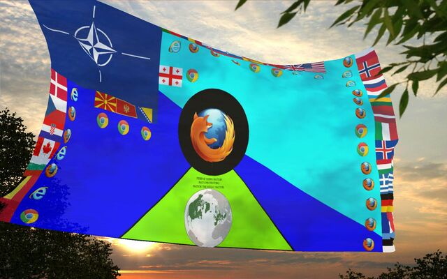 File:Nato protecting firefox using republic of Rezac waving again.jpg