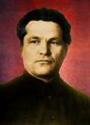 Sergei Kirov portrait color
