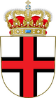 342px-National Coat of arms of New Jutland