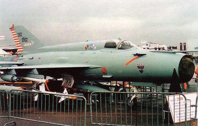 File:800px-MiG-21-2000 NTW 7 8 93.jpg