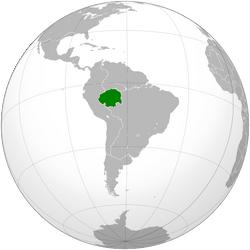 Amazonia republic