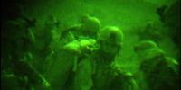 Operation Phantom Fury (President McCain)