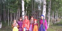 Ethnic Groups in Socialist Siberia (1983: Doomsday)