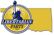 Libertarian cherokee party
