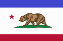 Republic of California flag wos.png