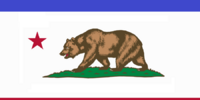 Republic of California (World of Sultans)