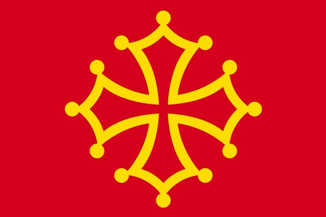 File:Aquitaine flag (Fidem Pacis).png
