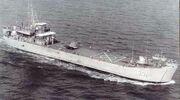 Tierra del Fuego class Heavy Landing Ship