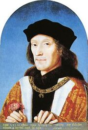 220px-King Henry VII