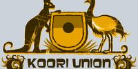 Koori Union (Principia Moderni II Map Game)