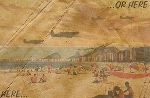 American WW2 Beach Propaganda (ADaM)
