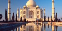 Taj Mahal (Great Empires)
