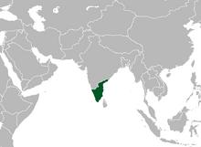 Location of the Deccan (Myomi)