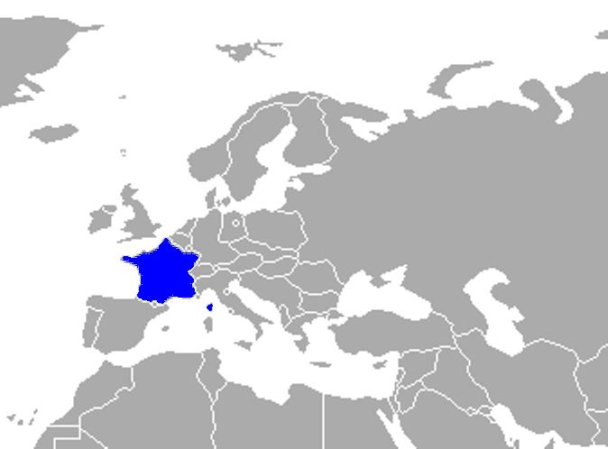 Francia ucron a peronista historia alternativa for Republica francesa wikipedia