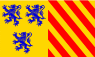 France-limousin-alternate-flag 595