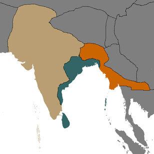 First Indian War end-0