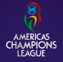 Americas Champions League logo