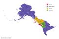 Religions of Alaska (Russian America)