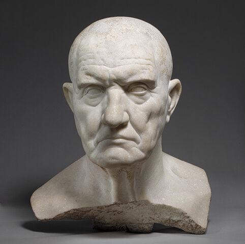 File:1st Century Marble Bust.jpg