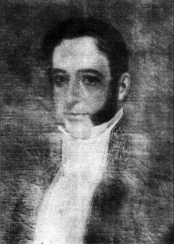 Agustín Jeronimo de Iturbide y Huarte