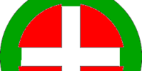 Italy (Night of the Living Alternate History Map Game)