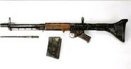 Balkan Automatic Rifle 3