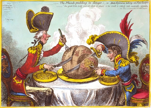 File:Caricature gillray plumpudding.jpg