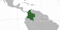 Colombia (Wasteland Europe)