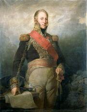 Marshal Mortier