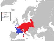 1812 Europe (New Version)
