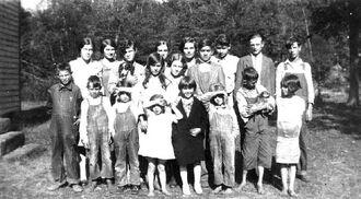 Fayette School (1937)
