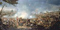 Napoleonic Wars (Pax Columbia)