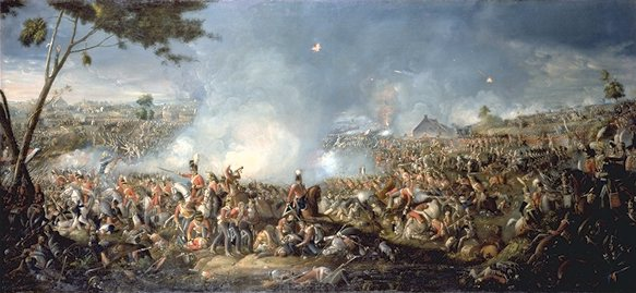 File:Sadler, Battle of Waterloo.jpg