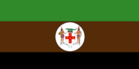 Flags of Jamaica