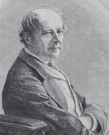 Friedrich Ferdinand Graf Beust