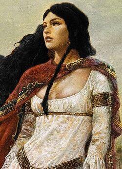 Morgana of Celtia