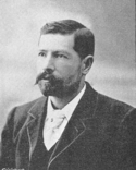 Henry Gregory, 1897