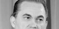 George C. Wallace (Southern Victory)