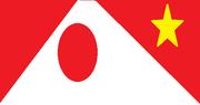 Better Japanese flag