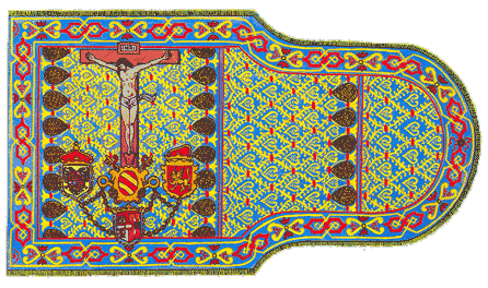 File:Banner of the Holy League 1571.png