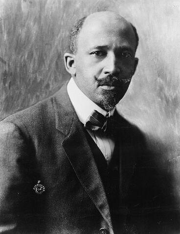 File:William Edward BurghardtDuBois 1918.jpg