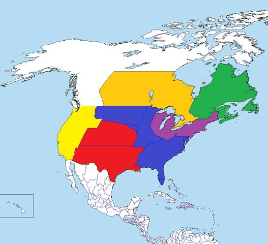 File:States of America 4 North America Propsed Division of Dakota and Michigan.jpg