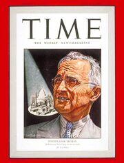 Truman on TIME
