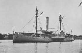 USS Mendota