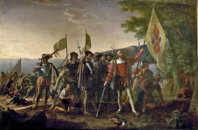 File:Landing of Columbus.jpg
