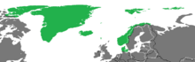 Location of Danish Empire (Nuclear Apocalypse)
