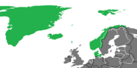 Danish Empire (Nuclear Apocalypse)