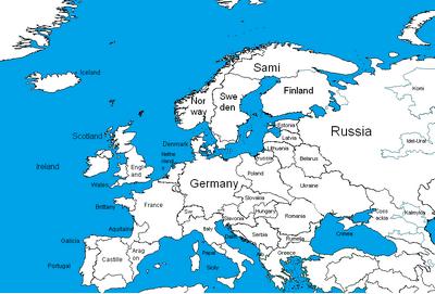 Europetiara