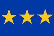 Flag of Kivu 83DD